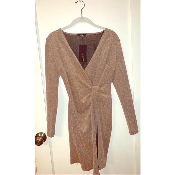 Fashion Nova Dresses & Skirts - Sparkly dress